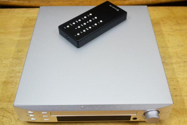 CDP 9 DAC CD PLAYER 9