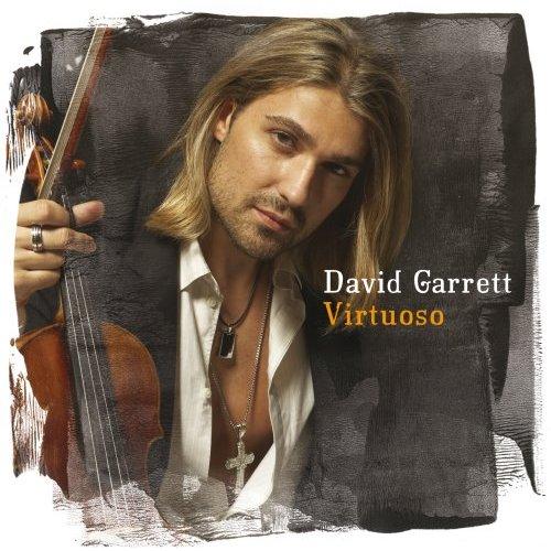David Garett Virtuoso