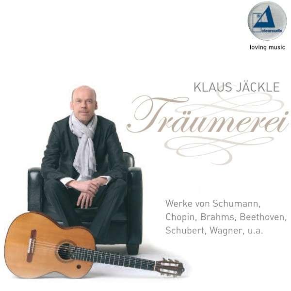 Klaus Jäckle – TRAUMEREI 1