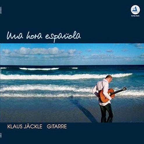 Klaus Jäckle – Una hora española