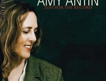 Meyer record Amy Antin – Just for the record