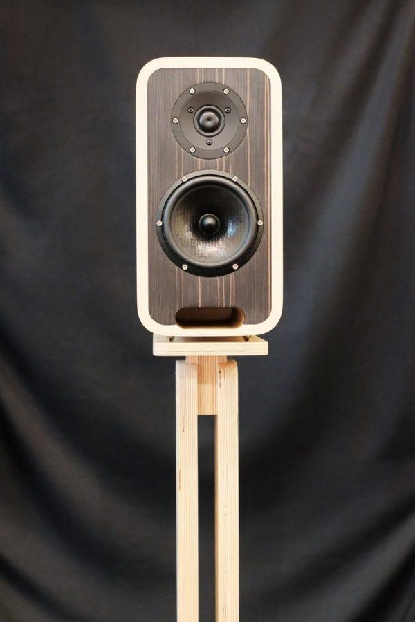 audel magika iiMagika mk2 Speaker 15