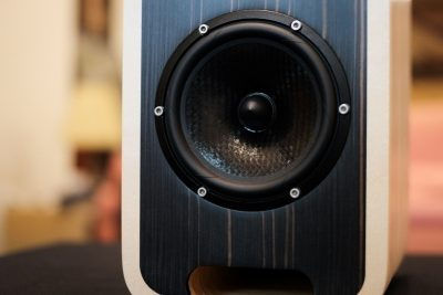 audel magika iiMagika mk2 Speaker 26