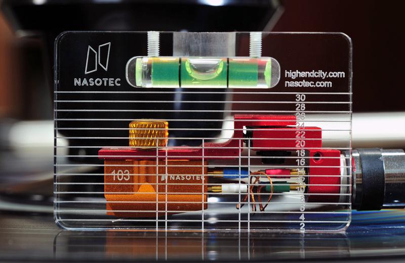 Nasotec Hi Fi Audio 12
