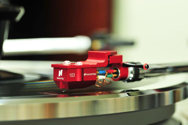 Nasotec Hi Fi Audio 32