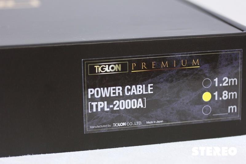 Tiglon TPL 2000A 1